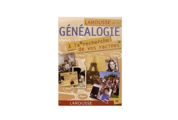 Larousse genealogie