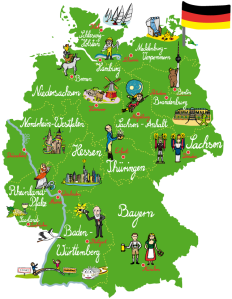 carte_allemagne_interactive